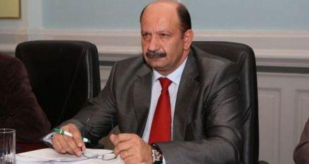 Fostul deputat de Săcele din partea PSD, Ion Ochi, condamnat la 5 ani și 10 luni de închisoare pentru abuz în serviciu şi luare de mită