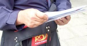 Poșta Romană angajează factor poștal pentru Săcele