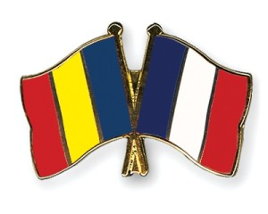 Flag-Pins-Romania-France
