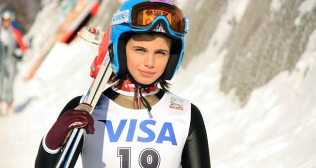 Sportivii și antrenorii săceleni de la schi sărituri au impărțit un premiu de 22.500 lei