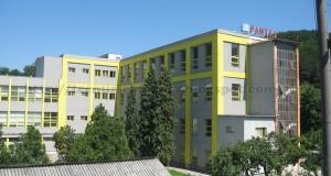 Extinderea spitalului Sf. Constantin la Pantex, vis-a-vis de zona Bunloc, se va face în 2018