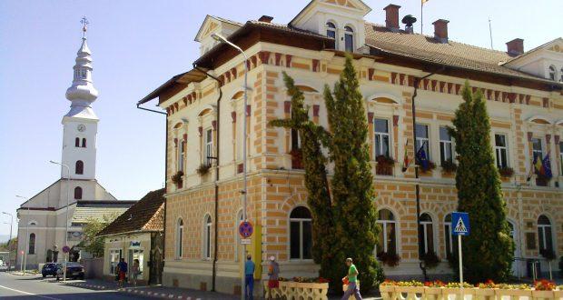 Sedinţa ordinară a Consiliului Local al Muncipiului Săcele pe 28 septembrie