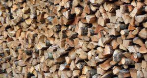 Săcele: Am aflat cât costă 1 metru/ster de lemn la depozitul din Doina. Detalii mai jos!