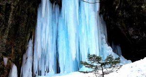 Canionul 7 Scări poate fi vizitat în acest weekend