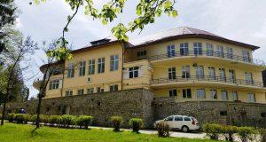 Spitalul Municipal Săcele se redeschide pe 19 iulie, deocamdată ca un ambulatoriu.