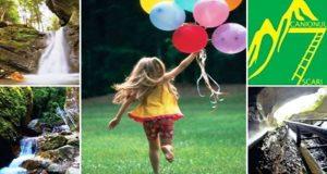 De 1 iunie copiii sunt aşteptaţi cu surprize la Canionul 7 Scări