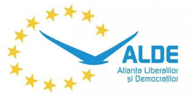 Contract nou de închiriere pentru sediul ALDE din Săcele