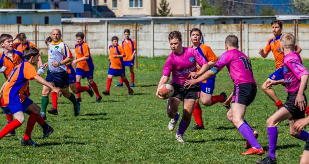 Pe 28-29 iulie cinci sportivi de la CSR Săcele sunt la trialul naţional U16