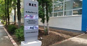Business: Grupul Reiff din Germania deschide o fabrică la Săcele