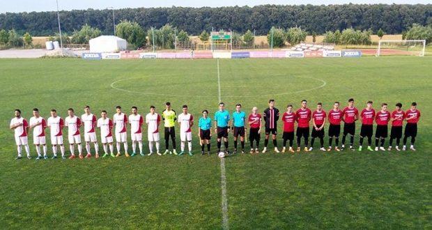 Să salutăm performanța! FC Precizia Săcele este din nou vicecampioană la juniori U19