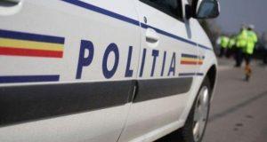 Copil de 9 ani accidentat grav în Gârcini