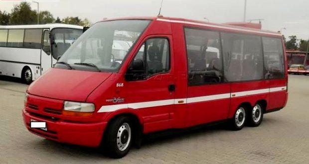 Servicii Săcelene vrea să cumpere cu 13.950 Euro un microbuz pentru cursa de noapte