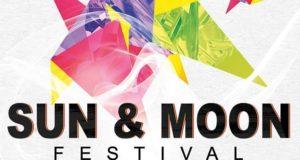 Sântilia 2017: Sun & Moon, festival de muzică electronică, sâmbătă la Săcele