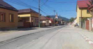 Sector de 1 kilometru din Bulevardul Braşovului va fi finalizat