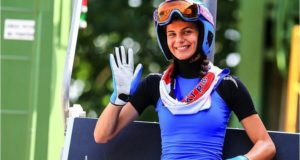 Dana Haralambie câștigă prima etapă de FIS Cup de la Râșnov