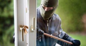 Săcele, pe lista neagră într-o statistică a furturilor din locuinţe