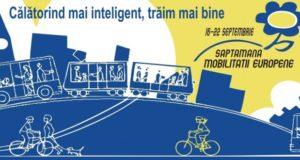Municipiul Săcele va participa la Săptămâna Mobilității Europene, în perioada 16 -22 septembrie.