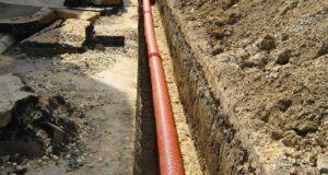 Compania Apa Braşov va extinde cu 2,3 km reţeaua de canalizare la Săcele