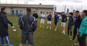 4 jucători săceleni în selecționata AJF Brașov ce înfruntă duminică Buzăul în UEFA Regions Cup