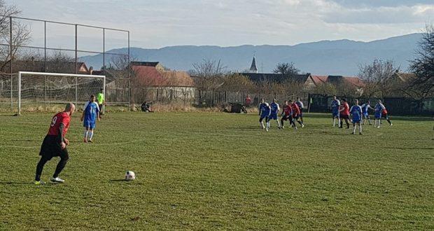 Precizia Săcele bate la Dumbrăvița și rămâne lideră în campionat