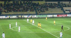 """La meciul din 25 noiembrie cu AS """"SR"""" Braşov: """"Vrem autocare, pentru deplasare"""""""