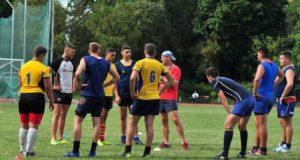 Încă o super-veste din sport! Săceleanul Alexandru Bodor, selecţionat în naţională U18 la rugby a României.