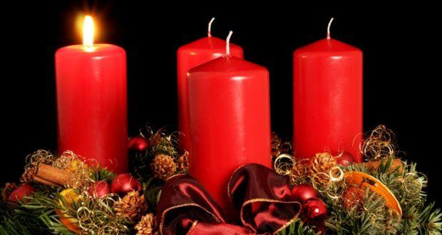 """Astăzi începe Adventul: """"Eine Schöne Adventszeit""""! Timp frumos de Advent!"""
