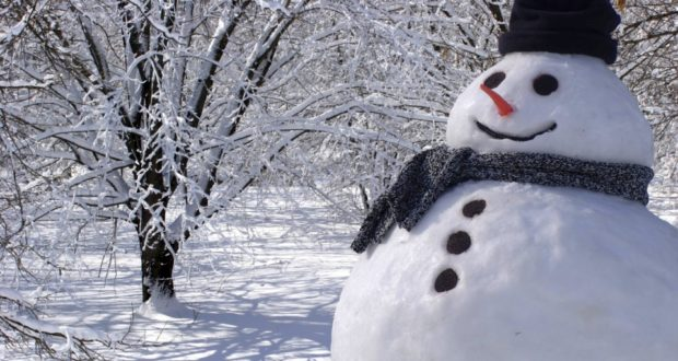 Atenție! Avem cod galben de ninsoare și pentru zona Brașov