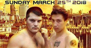 Săceleanul Janos Csukas se pregătește pentru meciul de titlu în MMA. Ținta sa este centura la categoria semi-grea
