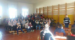 Siguranța pe Internet, un eveniment educativ organizat la Școala Nr 1 din Săcele