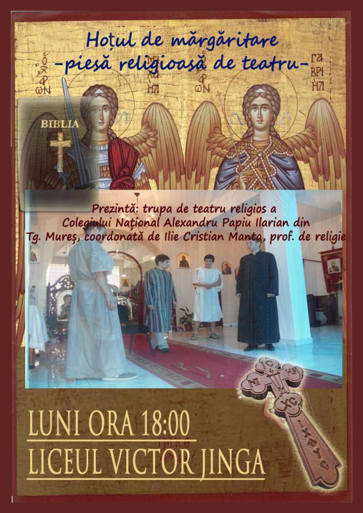 Poster Religie 01